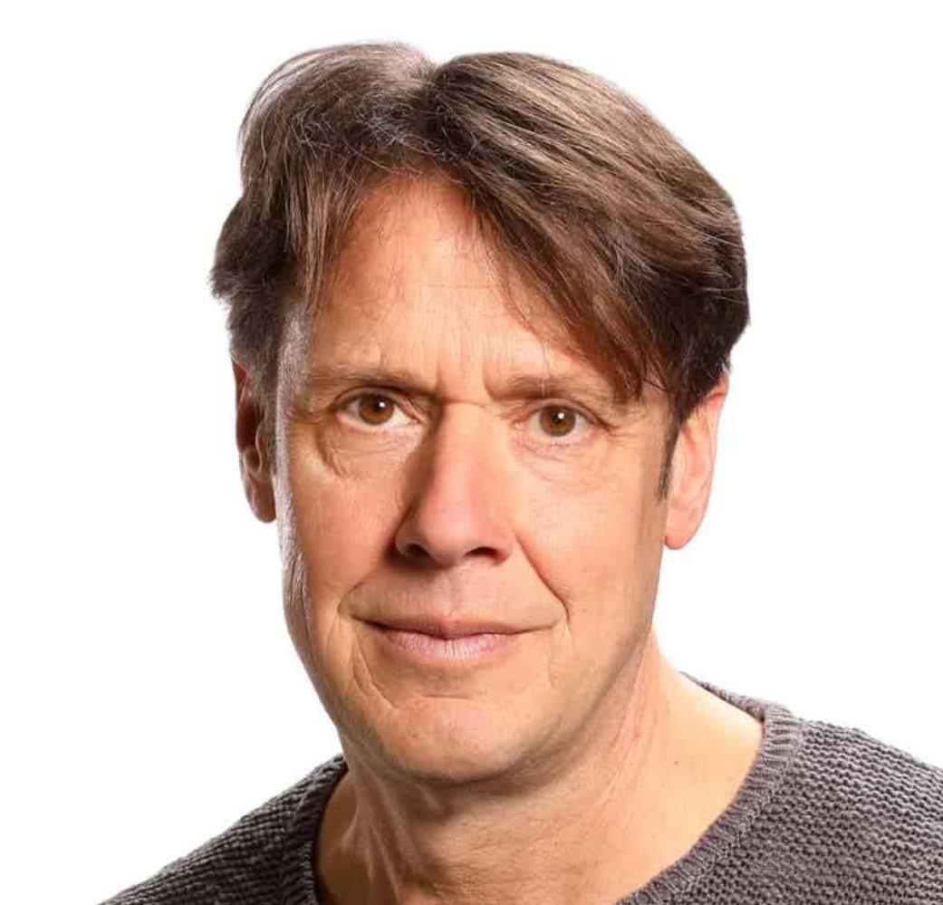Portrait von Dr. Christoph Quarch