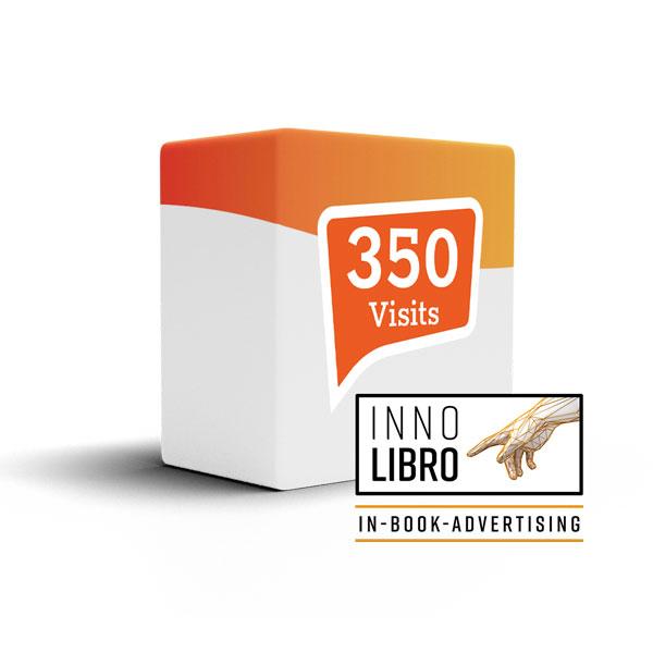 350 SmartAd-Klicks