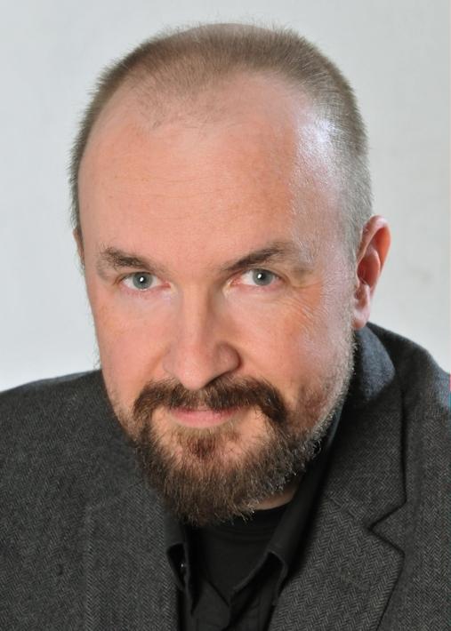 Portrait von Alfred Bekker