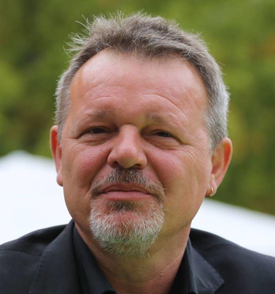 Portrait von Steffen Meier