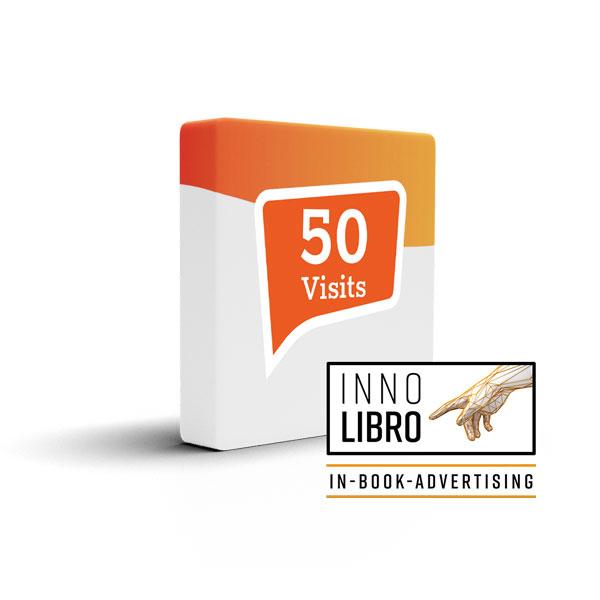 50 SmartAd-Klicks