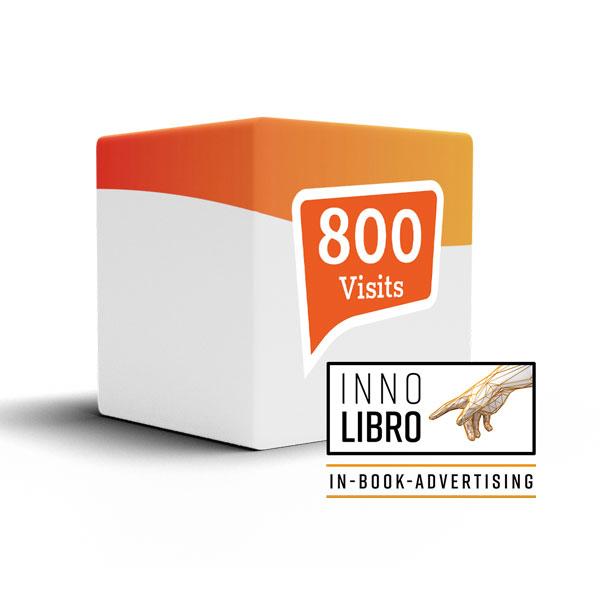 800 SmartAd-Klicks